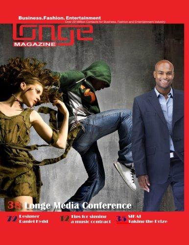 9780615474083: Longe Magazine: Longe Magazine Issue: 1