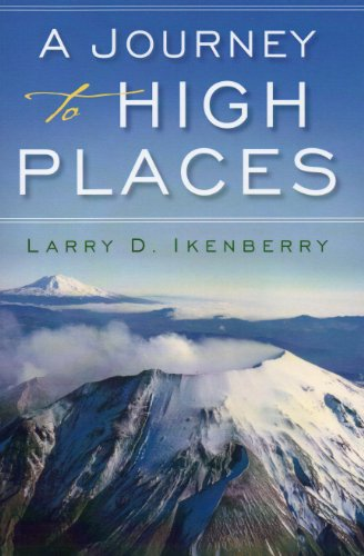 9780615474786: A JOURNEY TO HIGH PLACES