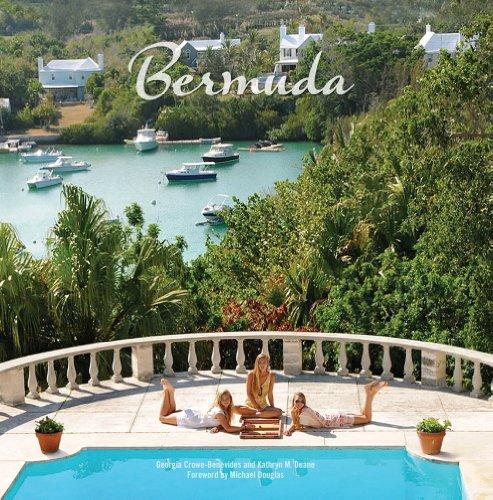 9780615475394: Bermuda (Bermuda Spirit)