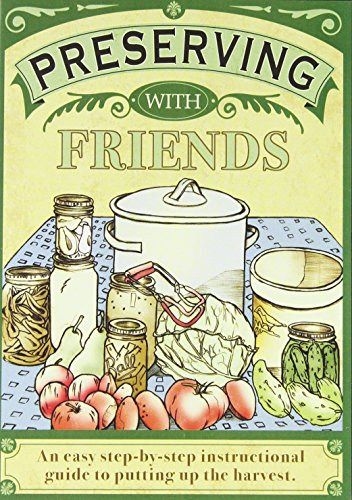 9780615476988: Preserving with Friends DVD