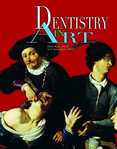 9780615477152: Dentistry in Art, The Treasury of Visual Art From the Dawn of History to the Present day