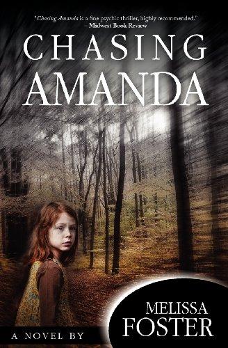 9780615477527: Chasing Amanda