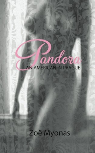 9780615477626: Pandora: An American In Prague