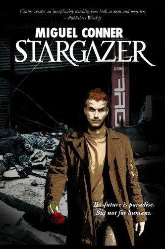 9780615478104: Stargazer: The  Dark Instinct Series Book 1