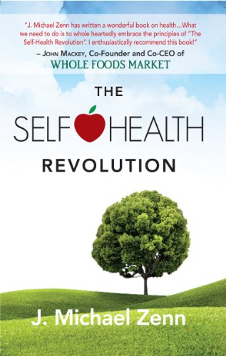 9780615478180: The Self Health Revolution