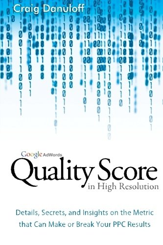 9780615479385: Quality Score in High Resolution