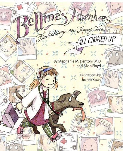 Bellina's Adventures: Alvie Floyd