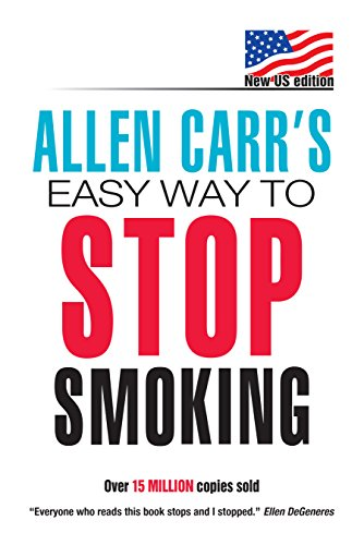 9780615482156: Allen Carr's Easy Way to Stop Smoking