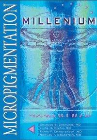 9780615484143: Micropigmentation: Millenium