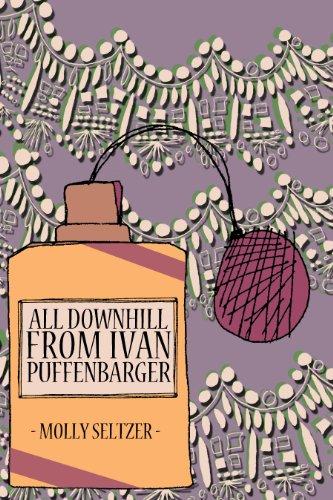 9780615485416: All Downhill from Ivan Puffenbarger