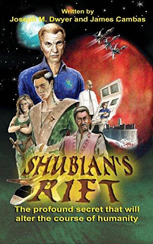 Shubians Rift: Joseph M. Dwyer
