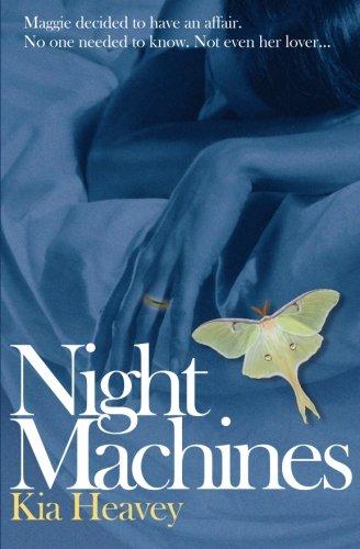 9780615487090: Night Machines