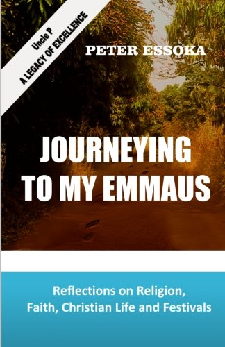 9780615487366: Journeying To My Emmaus