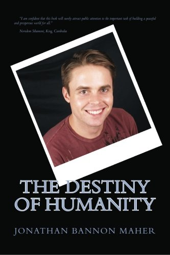 9780615489513: The Destiny of Humanity