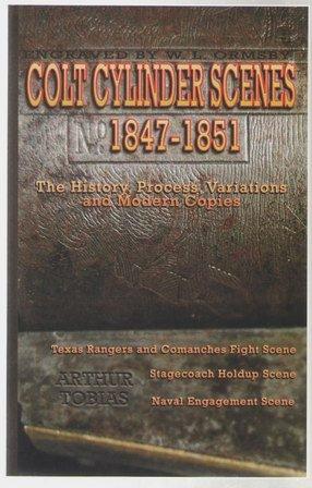 9780615489643: Colt Cylinder Scenes