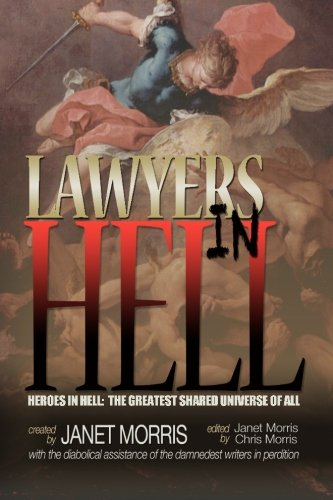 9780615490199: Lawyers in Hell (Heroes in Hell)