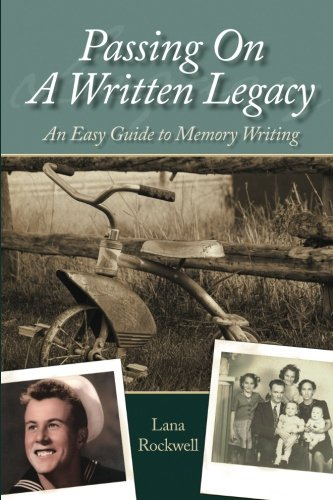 9780615491646: Passing On A Written Legacy