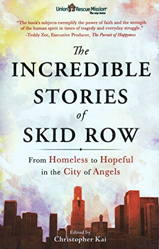 The Incredible Stories of Skid Row : KGL Publishing
