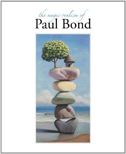 9780615494234: The Magic Realism of Paul Bond