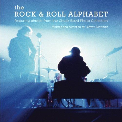 9780615495217: The Rock & Roll Alphabet