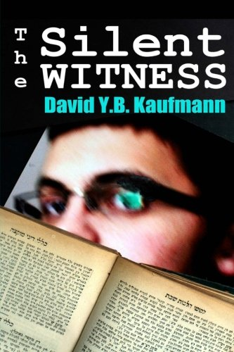 9780615495538: The Silent Witness