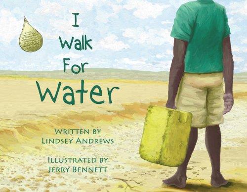 I Walk for Water: Lindsey Andrews