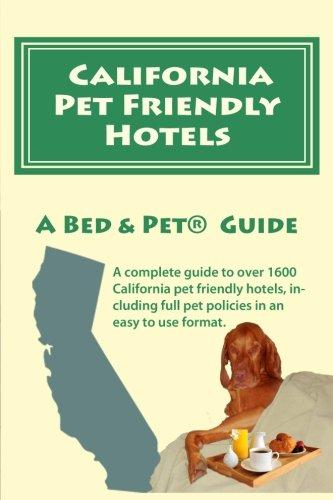 California Pet Friendly Hotels: Milo Maxwell