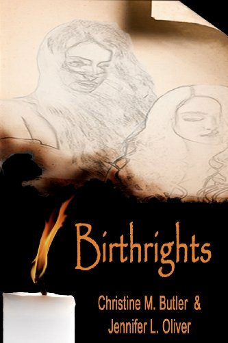 9780615499604: Birthrights: Book One of The Awakening Trilogy