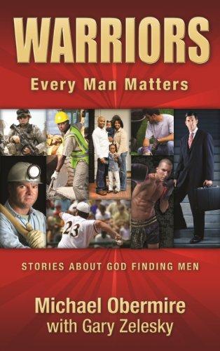 9780615499666: Warriors: Every Man Matters
