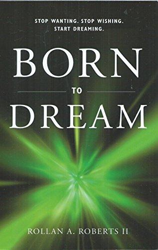 9780615500119: Born to Dream