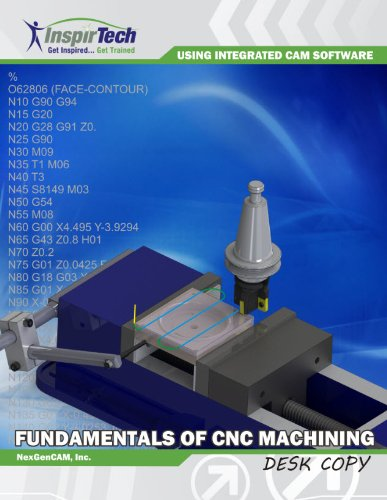 9780615500591: Fundamentals of CNC Machining
