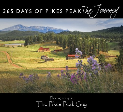 9780615503769: 365 Days of Pikes Peak: The Journey
