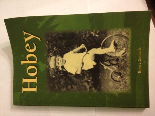 Hobey: Hobey Goodale
