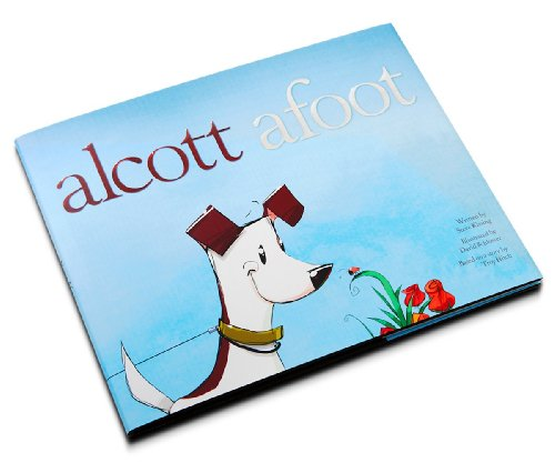 Alcott Afoot: Kissing, Steve; Hitch, Based on a story by: Troy