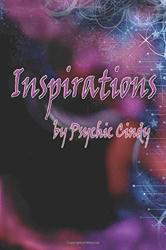 9780615504865: Inspirations by psychic Cindy