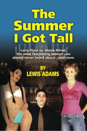 9780615505022: The Summer I Got Tall