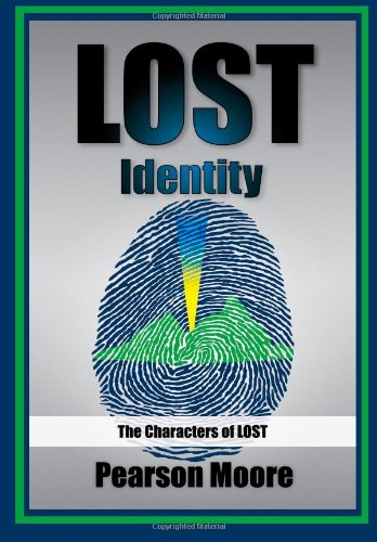 9780615508290: Lost Identity: The Characters of Lost