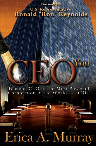 9780615508344: CEO to the Power of YOU
