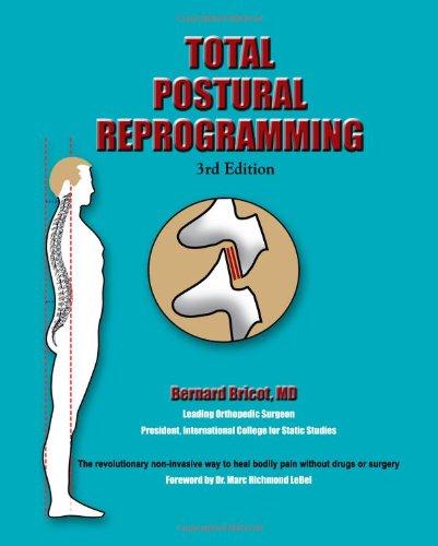 9780615508399: Total Postural Reprogramming