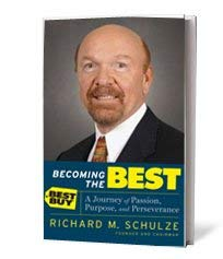 9780615510378: Becoming the Best: A Journey of Passion, Purpose, and Perseverance