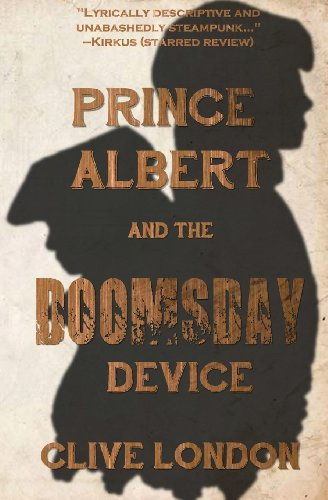 9780615510569: Prince Albert and the Doomsday Device