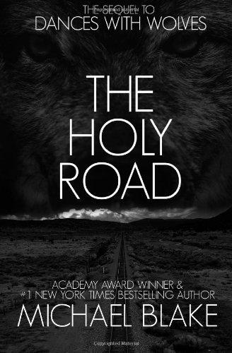 The Holy Road : A Novel