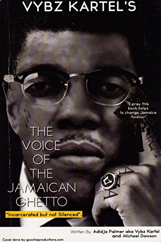 9780615510675: The Voice of the Jamaican Ghetto
