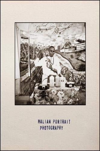 9780615510941: Malian Portrait Photography