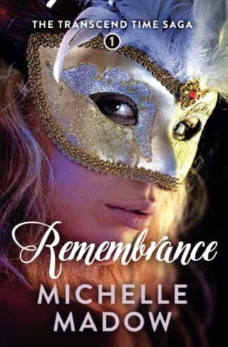 Remembrance: Michelle Madow