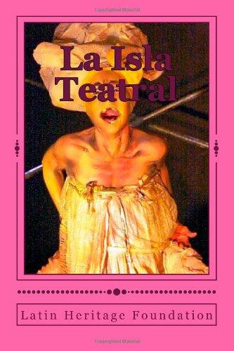 9780615513454: La Isla Teatral: Teatro Cubano Contemporáneo. (Spanish Edition)