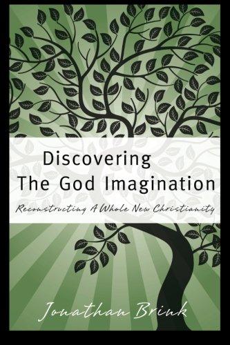 9780615513959: Discovering The God Imagination