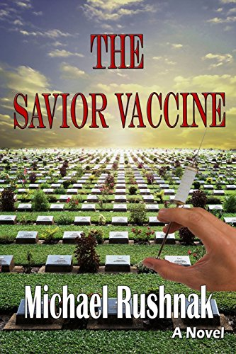 9780615515151: The Savior Vaccine: The Health Club Mysteries Trilogy (Volume 2)