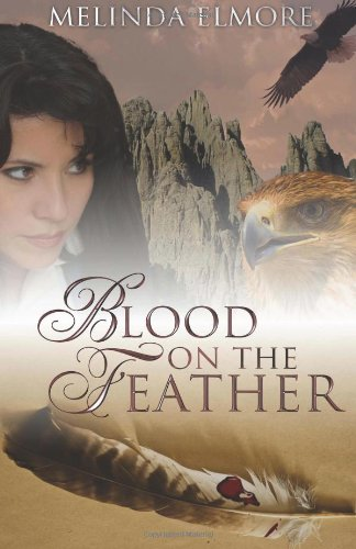 9780615515489: Blood On The Feather