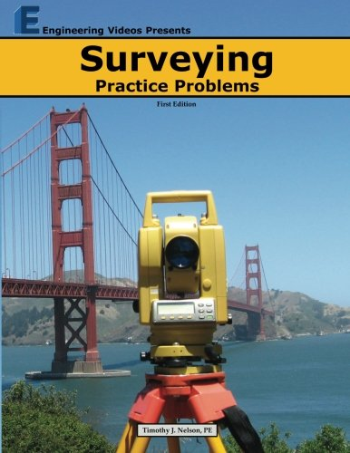 9780615517438: Surveying Practice Problems